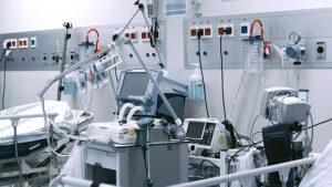 treinamento de profissionais na utilização de equipamentos médicos