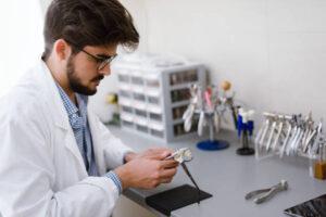 soluções em engenharia clinica
