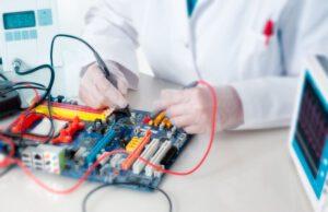 Engenharia Clínica nas Instituições de Saúde